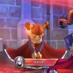 【悲報・画像あり】アンチアリーナデッキを作成してアリーナと戦った結果・・・←なぜなのかwwwwwww