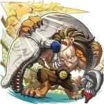 【戦略】手札ランダムのせいでただひたすらライオンが来るのを祈る運ゲーと化してしまった…