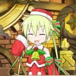 【危惧】クリスマスイベのプレゼント交換って1週間猶予があるけどメンテ後に間違って交換なくなったりしないだろな…