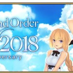FateGrand Order Fes. 2018 ~3rd Anniversary~