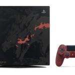 【明日予約開始】PS4プロ同梱版が9月20日より予約開始!!!数量限定なので厳しい争奪戦になりそうだな!