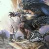 【新フィールド】「瘴気の谷」と言うことはモンスターが狂竜→極限→獰猛→瘴気となるのだろうか??