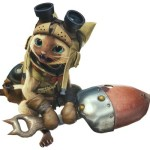 【有能】オトモ道具、回復しか使ってないんだが笛って強いのか?←狩猟笛より強いぞw攻撃・防御アップに強走効果も吹いてくれるぞ!