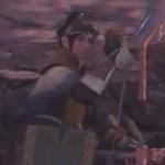 【動画あり】受付嬢をこっそりと監視した結果…衝撃の事実が判明!BOXの方から小走りしてきたのはこういう理由だったのか…