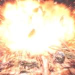 【画像あり】モンハンワールド、大爆死画像が一番キレイな件wwwwwwwww