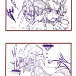 【衝撃】マム・タロトの女体化漫画が発見される!!!