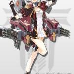 軽巡洋艦・カールスルーエ