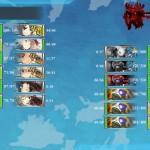 【不満】絵の具のための8回船隊撃破が面倒くさい←今からでもハードで絵の具落ちるようにして