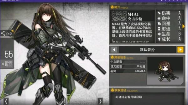 M4A1Mod