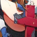 【画像あり】45姉さんの膝枕画像をご覧ください←うらやまぁああああwwwwww