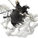 ホワイトライダーってアーキタイプが荒神か防魔じゃなきゃ微妙評価なの?