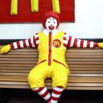 【ソースあり】マクドナルドのドナルドが参戦する可能性が浮上!え?マジかよコレ…!?!?!?