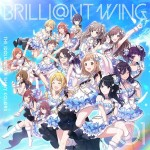 BRILLI@NT WING 01 Spread the Wings!!