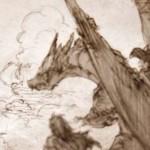 【動画あり】人とドラゴンの歴史・後篇のPV公開!公式サイトでは「アルベリアの歴史(後篇)」も!