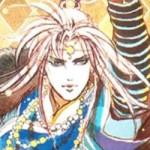 【キャラ紹介】アンリミロマサガよりローラ!エッチ担当のお姉さんキタ━━━━(゚∀゚)━━━━!!