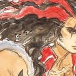 【画像あり】小林絵の最終皇帝(女)、散々に言われてしまう←酷いwwwwwwww