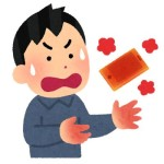 smartphone_atsui