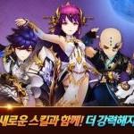 新ストーリーも追加されたしそろそろ覚醒来るかも?!誰か韓国版での実装順教えて!