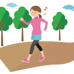 ちょっと教えて。週3ポケゴで4時間とか歩いたら筋肉つく?
