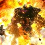 【ドラプロ】今週追加の新モンスターの情報キタ━(゚∀゚)━! ...でも炎に包まれてよく見えませんっ!【画像】