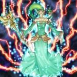 女神の加護