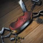 盗賊の七つ道具