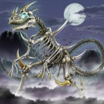 ナチュラルボーンサウルス