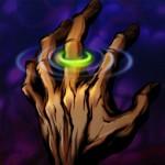 磁力の指輪