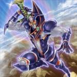 破壊剣の使い手―バスターブレイダー