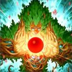 森の精霊 エーコ