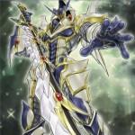 竜破壊の剣士ーバスター・ブレイダー