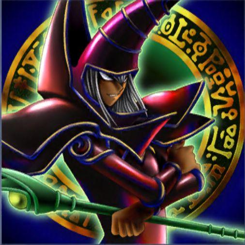ブラック・マジシャン