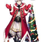 クリスマスルフレ