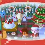 【必要素材】明日のクリスマスイベントに備えてツバクロとボルトをLv10以上にしとけよ!!!