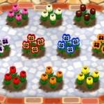 【必見】ガーデンの枯れる状況や花の交配について検証してみた!これは有難い、テンプレレベルだな!!!
