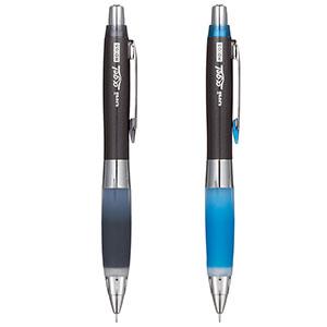 三菱鉛筆 ユニアルファゲル ややかため実用系タイプ シャープペン