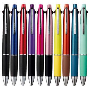 三菱鉛筆 ジェットストリーム4&1 5機能ペン 0.5mm
