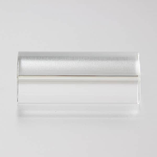 NARUMI グラスワークス バールーペ ペーパーウエイト 8cm