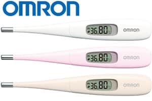 オムロン 婦人電子体温計 MC-683L