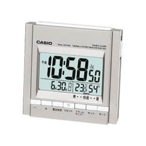 【在庫限り9台限定特価】カシオ 電波時計 DQD-700J-8JF