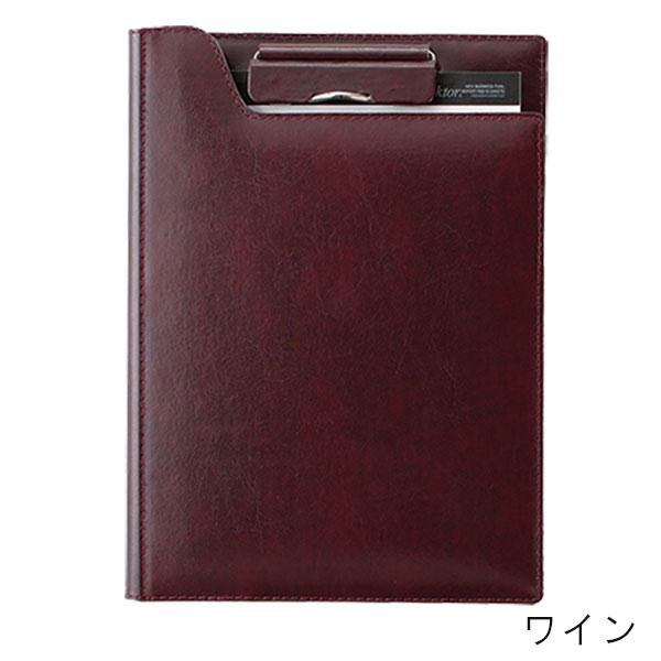 レイメイ藤井 ツァイドベクター A5クリップファイル