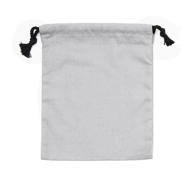 コットン巾着バック M バッグインナー 小物整理