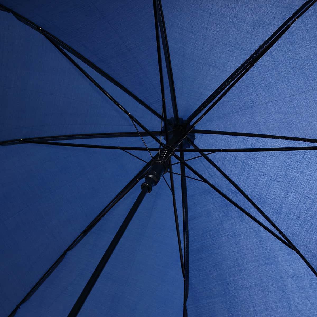 ジャンプ傘 60cm×8本骨 定番サイズ 男女兼用