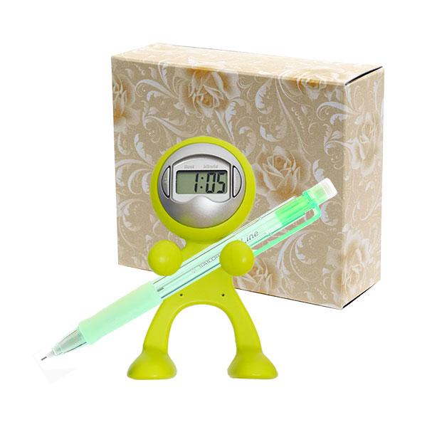 クロックレンジャー セーラー フェアラインシャープペンセット 包装箱付