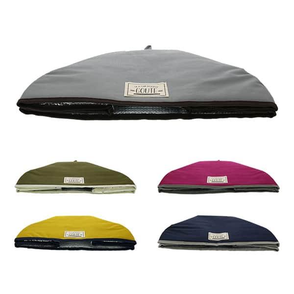 フードカバー 保温保冷シート付き 5色展開