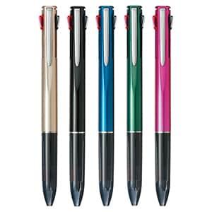 トンボ鉛筆 多機能ペン LUCE ルーチェ 0.5mm