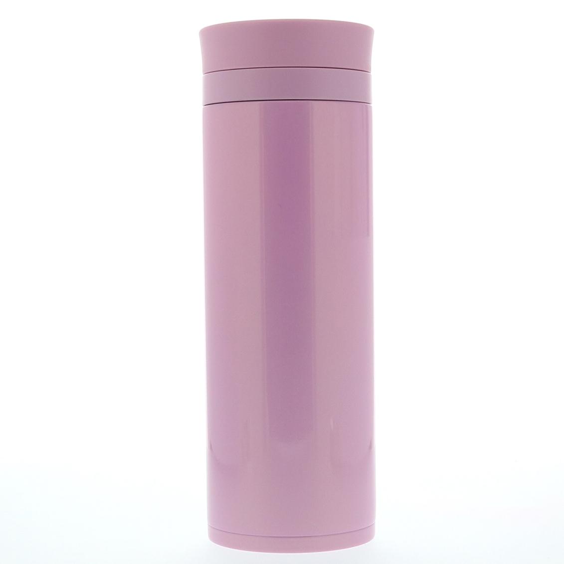 ステンレスカフェボトル 500ml 3色