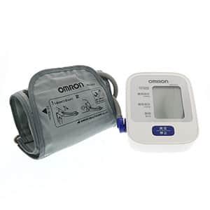 オムロン 上腕式血圧計 腕帯巻きつけタイプ HEM-7122