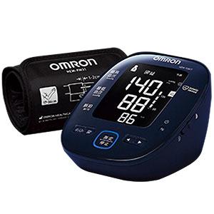 オムロン 上腕式血圧計 腕帯巻きつけタイプ HEM-7281T