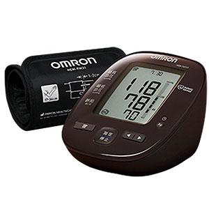 オムロン 上腕式血圧計 腕帯巻きつけタイプ HEM-7271T
